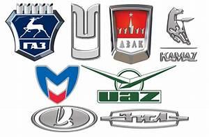 Marque De Voiture Américaine : marque de voiture russe liste constructeurs automobile ~ Medecine-chirurgie-esthetiques.com Avis de Voitures
