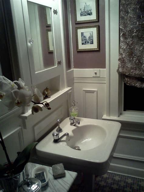 bathroom renovation traditional bathroom