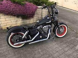Harley Davidson Street Bob Gebraucht : harley davidson dyna street bob fxdb bobber topseller ~ Kayakingforconservation.com Haus und Dekorationen
