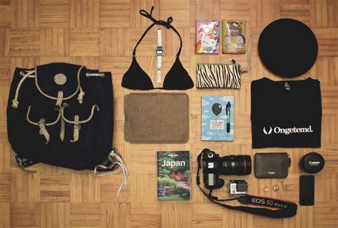 japan travel essentials pulp collectors