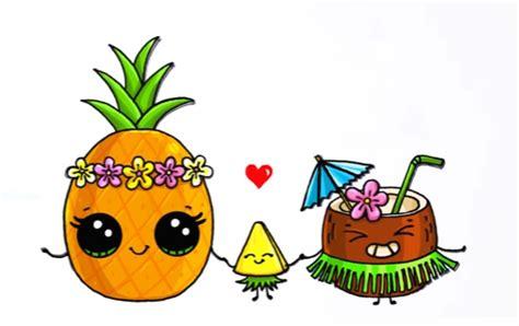 clipart pineapple adorable graphics illustrations free download mastergolflivestream com