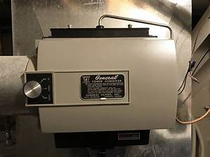 Heating - Using A Humidistat   Humidifier