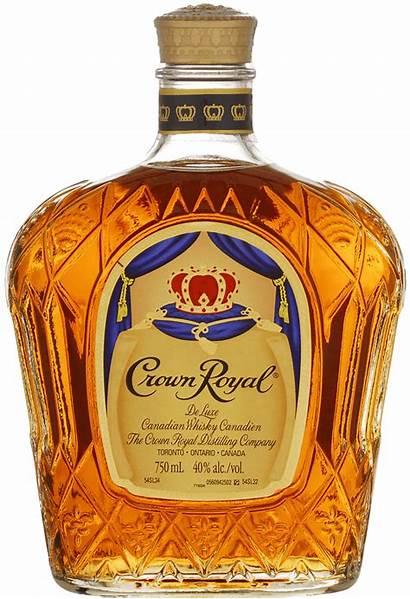Crown Royal Clipart Vanilla Svg Liquor Whisky