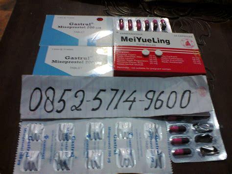 Penjual Cytotec Misoprostol Jasa Aborsi Di Daerah Jakarta Obat Aborsi Ampuh Jakarta