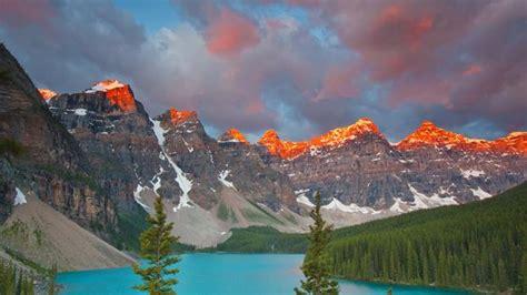 jeux de cuisine pro les rocheuses canadiennes un spectacle grandeur nature