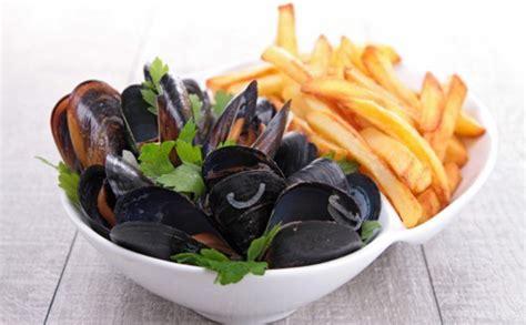 recettes estivales aux fruits de mer today wecook