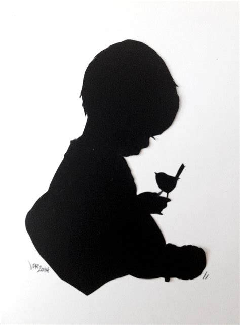 infant silhouette www imgkid com the image kid has it