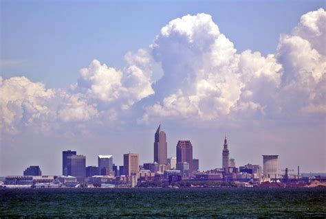 Boat Rides In Cleveland by Wksu News Cleveland Foundation Offers 6 000 Tickets For