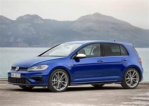 Volkswagen Golf 2018 : 2018 vw golf r ~ Melissatoandfro.com Idées de Décoration
