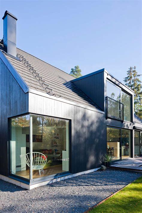 Haus 7m Breit by Villa Lima Johan Sundberg Arkitektur
