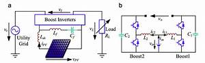 Single Phase Topology With Two Independent Boost Circuits