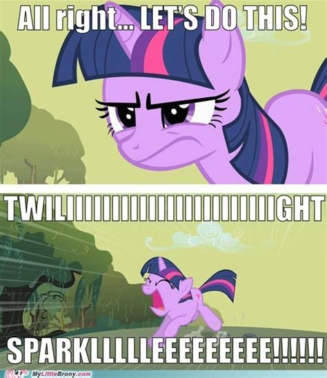 Meme My Little Pony - my little pony friendship is magic brony ohmahgosh she just ran in mlp fim pinterest