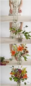 Flower Arrangement Step By Step Instructions