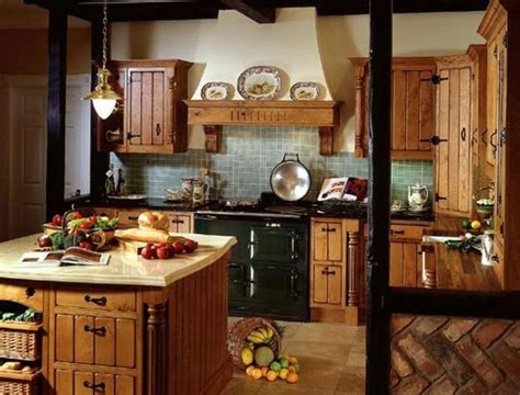 kitchen ideas country style 20 modern kitchens and country home decorating