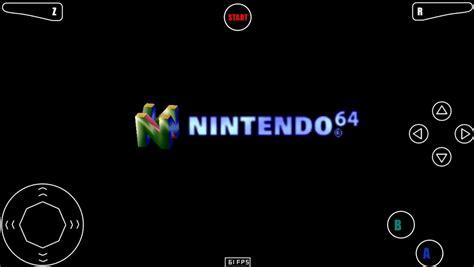 best n64 emulator for android best n64 emulators for android