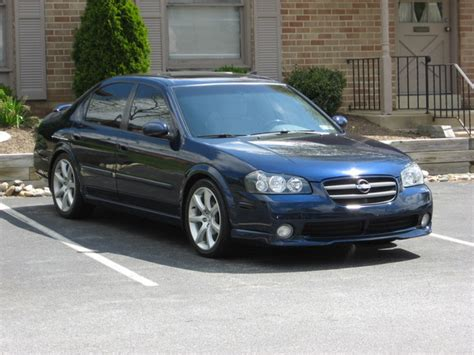 custom nissan maxima 2002 nissan maxima custom show car classifieds pictures