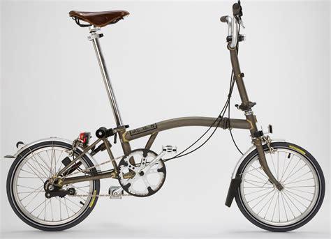 Best Brompton Bike Brompton Bikes Bicycling Cycling And