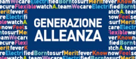 Alleanza Toro Assicurazioni Sede Legale by Alleanza Assicurazioni S P A Gt Chi Siamo