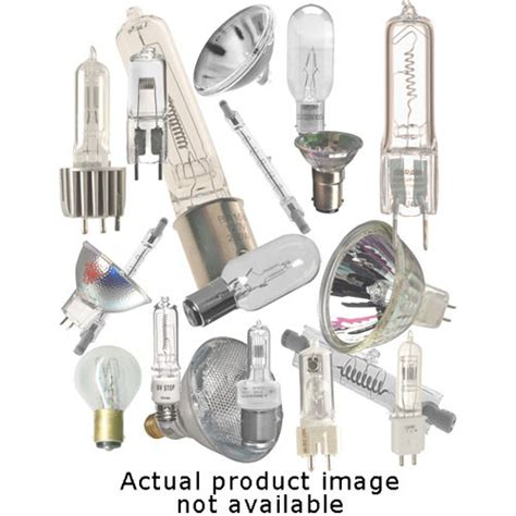 bencher 300w 200v replacement halogen ls 9034 b h photo