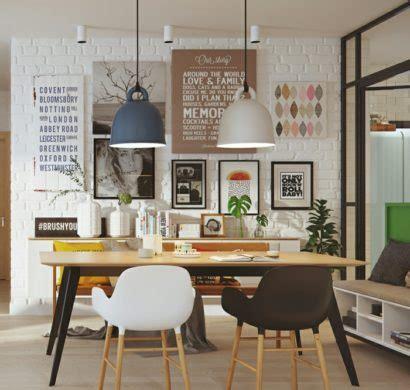 Skandinavische Len Design by Skandinavisches Design Im Esszimmer 50 Inspirierende