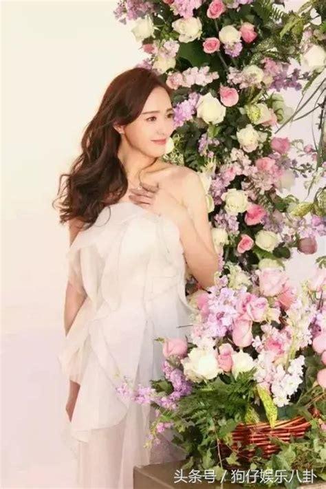 唐嫣微博晒出这一组婚纱照 与罗晋好事将近 网友们送祝福_明星八卦_海峡网