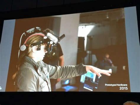 magic leap shows prototype headset progress since 2014