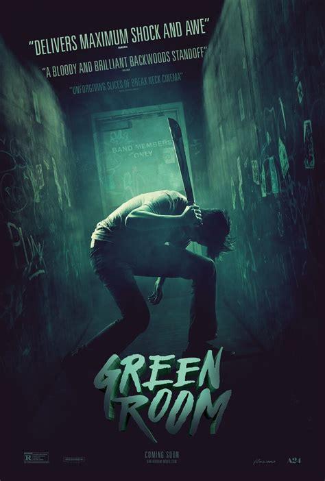 New International Trailer Found Inside The Green Room