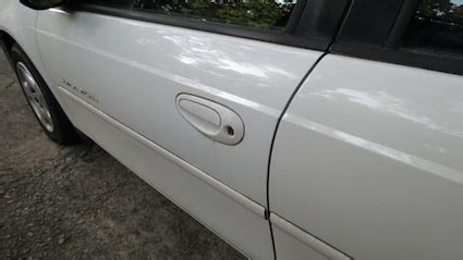 paint code on car door where can i find my car paint code auto trends magazine