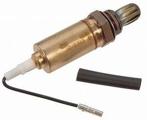 Bosch Universal Oxygen Sensor  Single Wire