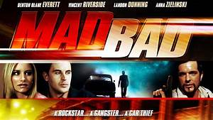 "Can He Rebuild His Life? - ""Mad Bad"" - Full Free Maverick ..."
