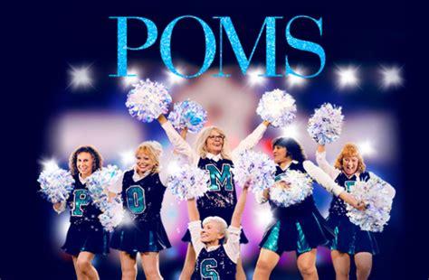 film   stockey poms  stockey centre