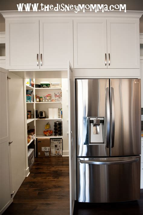 Dream Kitchen  The House  The Disney Momma