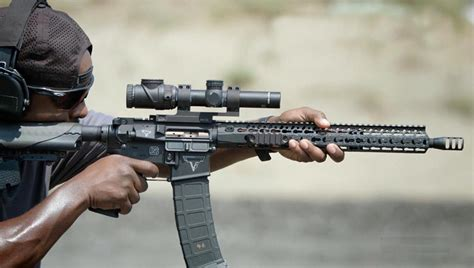 Take The Shot! 4 Best Ar15 Scopes For The Money [2018