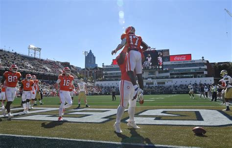 Clemson Football: 3 takeaways from dominant win over ...
