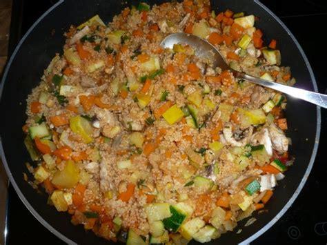 marokkanisch cous cous rezept mit bild kochbarde