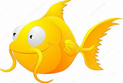 Clipart Goldfish Illustration Vector Krisdog Fish Clip