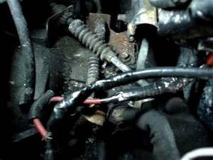 1996 neon clutch cable issue