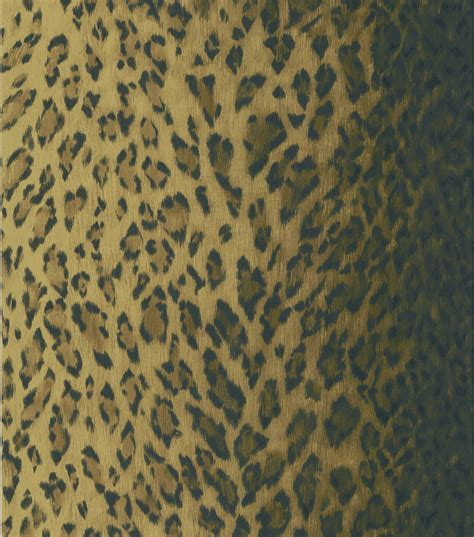 Brown Animal Print Wallpaper - leopard brown animal print wallpaper at joann