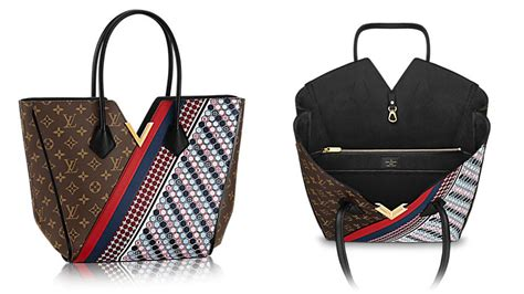 ll arm candy   week limited edition louis vuitton kimono bag cruise
