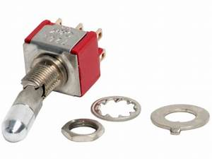 7201k2zqe  Toggle Switch  Dpdt  Double Pole Double Throw