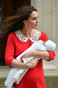 Kate Middleton: Why don't we call her the Duchess of ...