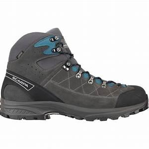 Scarpa Ski Boot Size Chart Scarpa Kailash Trek Gtx Hiking Boot Men 39 S Backcountry Com