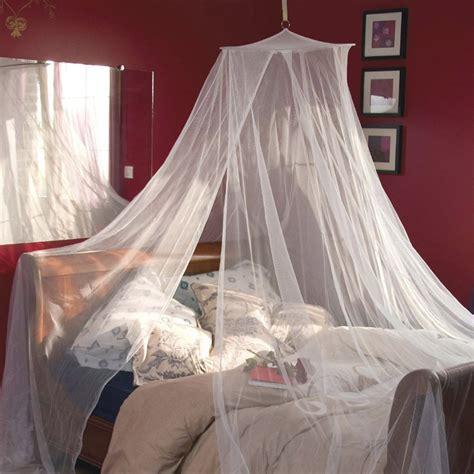 moustiquaire lit moustiquaire pour lit moskitop h 220 x l 850 cm leroy merlin