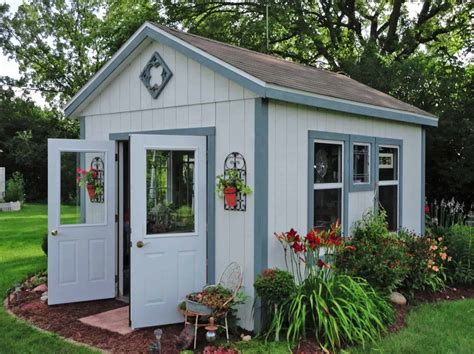 garden shed ideas 40 simply amazing garden shed ideas