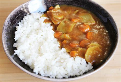 le curry japonais lincontournable du pays des cerisiers