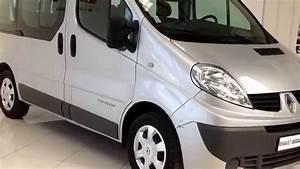 Renault 9 Places : renault morlaix trafic passenger 9 places 2 0 dci 115 gris clair youtube ~ Gottalentnigeria.com Avis de Voitures
