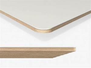 Linoleum Für Tischplatte : linoleum tischplatte schr gkante 25mm eckradius im zuschnitt kaufen modulor ~ Markanthonyermac.com Haus und Dekorationen