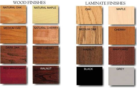 Mahogany And Maple Furniture