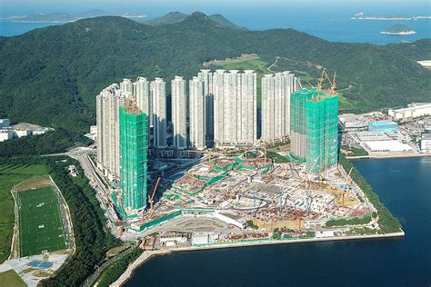 Hong Kong Development