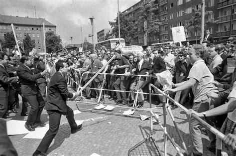 revolte fotografien von ludwig binder